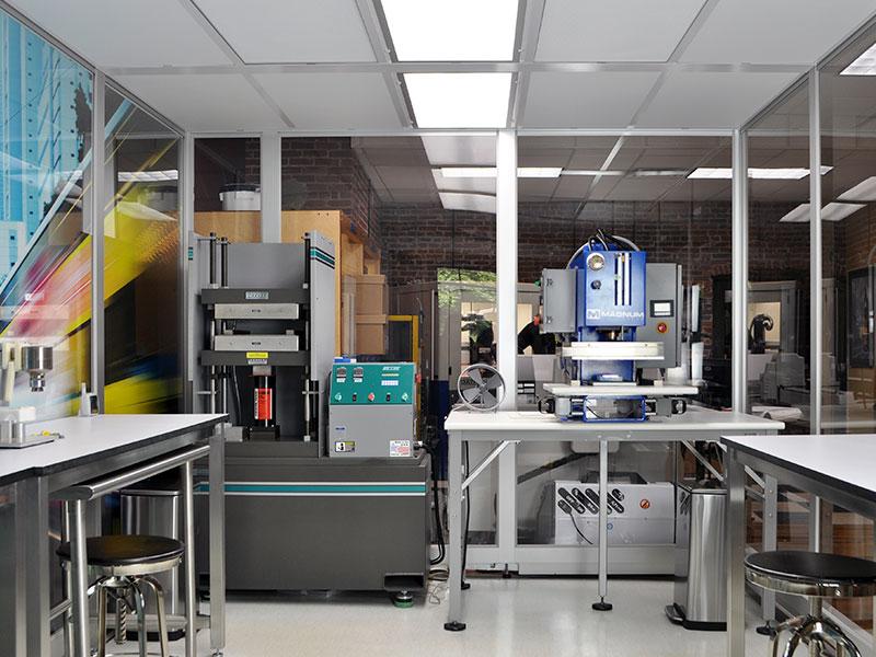 Kansas City Healthcare Packaging Design becomes cGMP compliant
