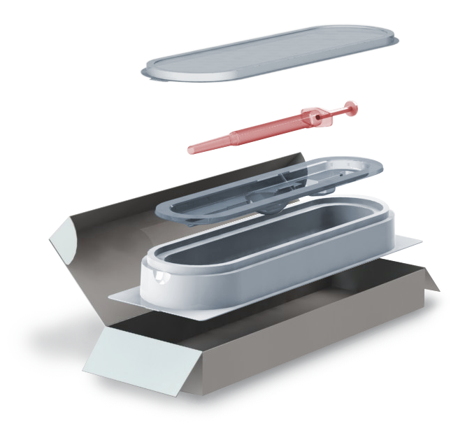 Medical Packaging Design