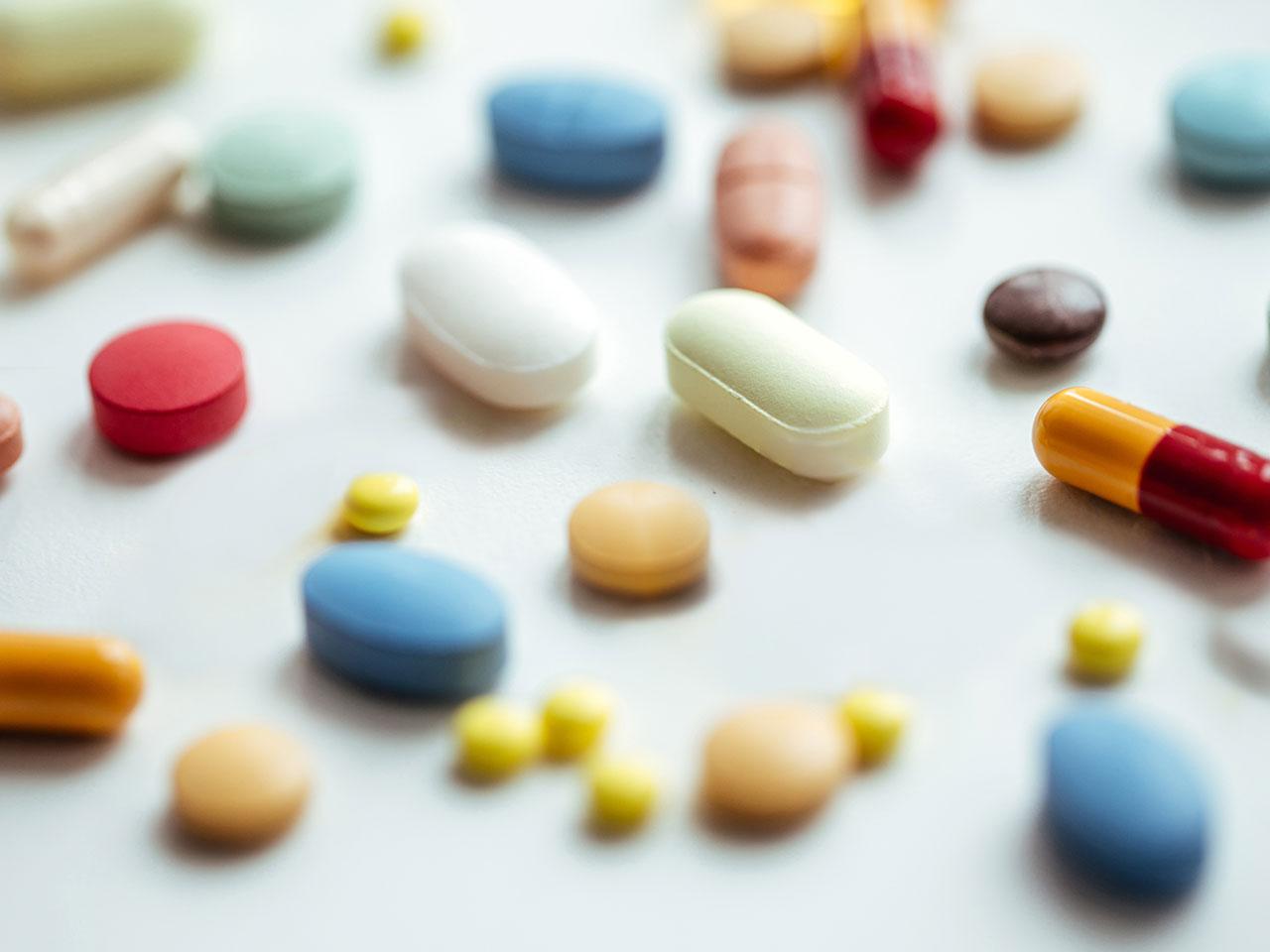 Medical Healthcare Packaging Design