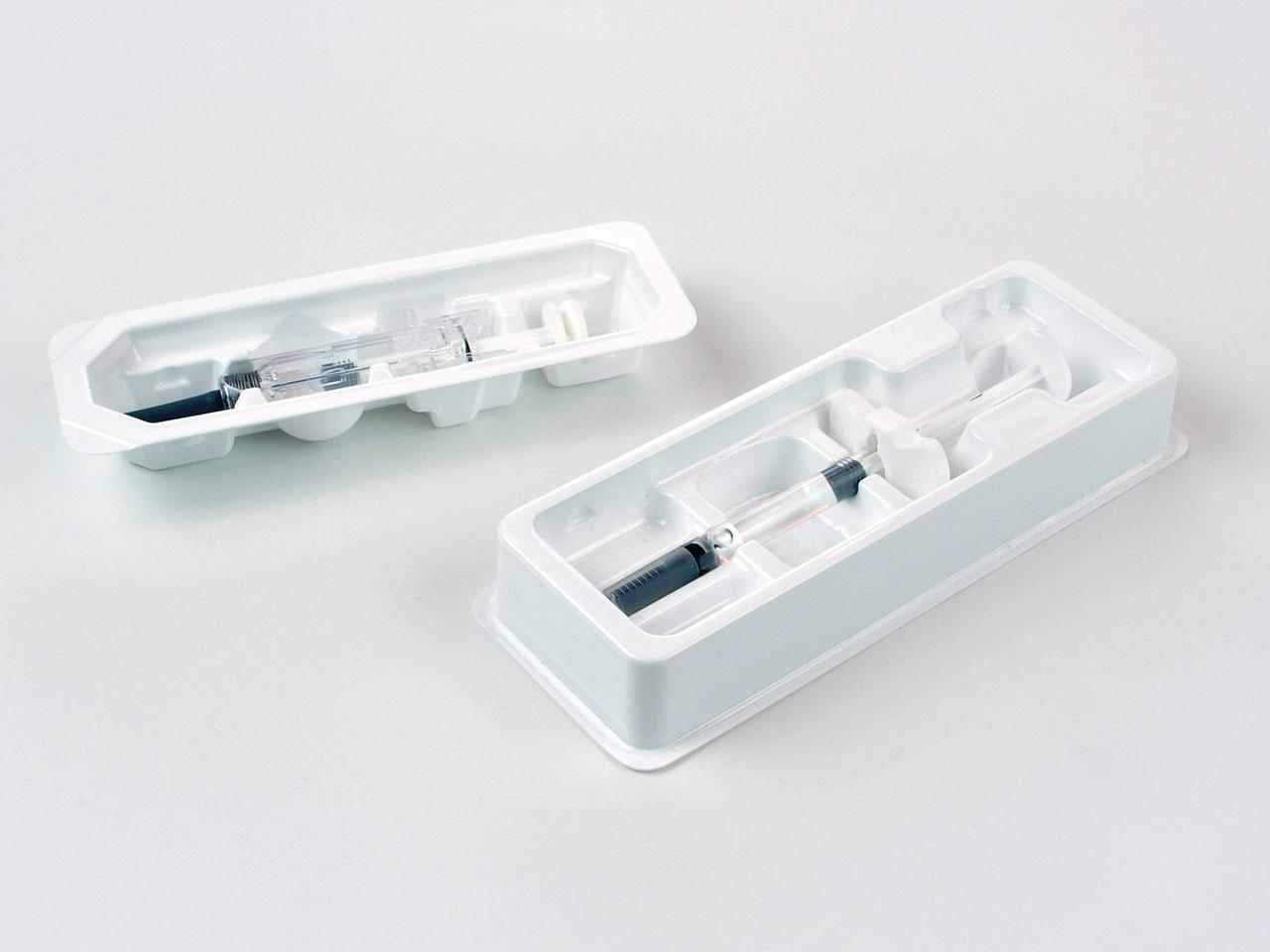 Oliver Design Biologic Packaging Solutions