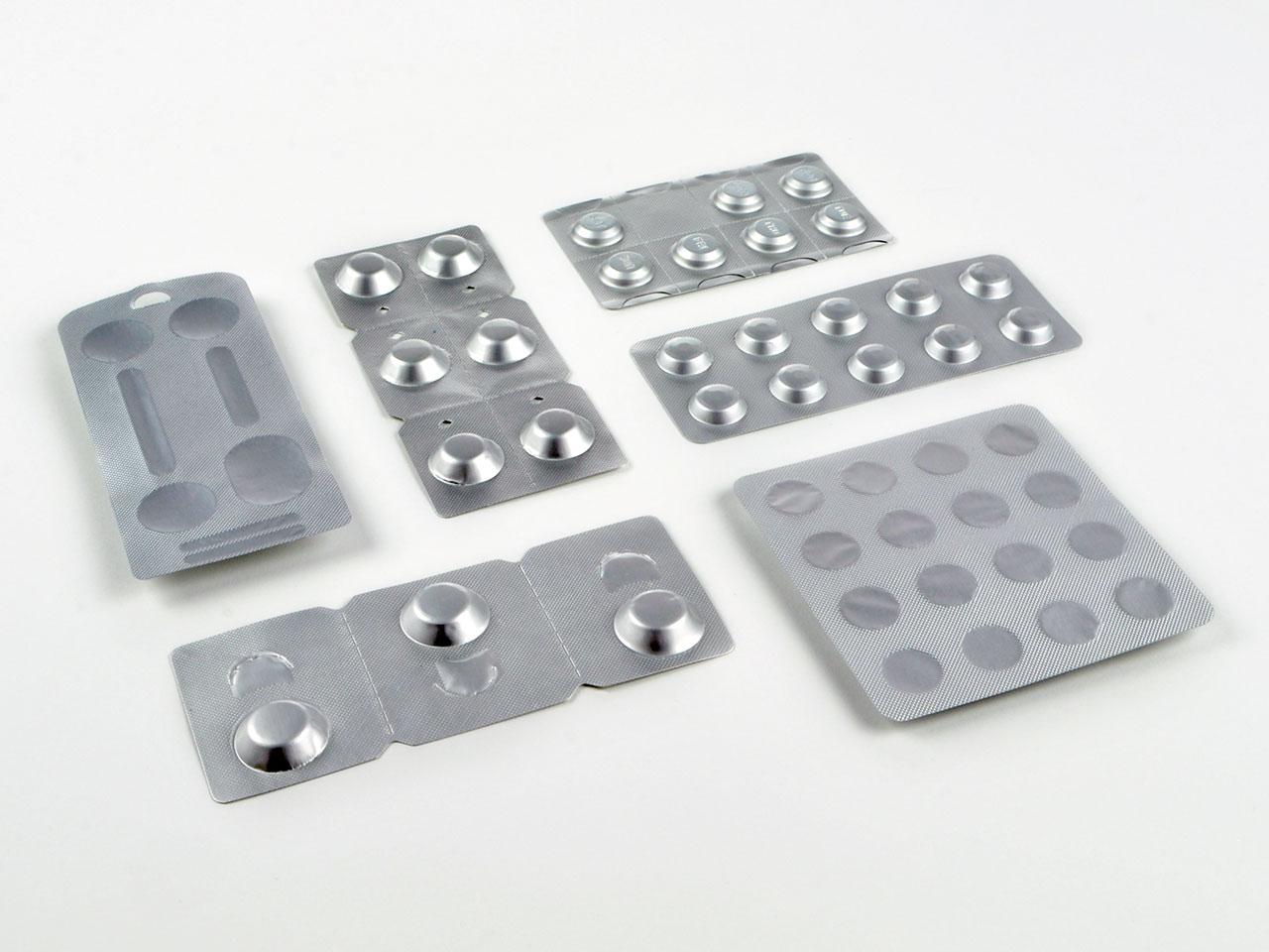 Oliver Design Healthcare Packaging